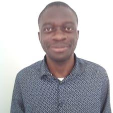 Profil Pengguna Anassin Martial