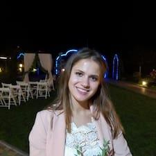 Ірина Brukerprofil