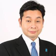 Yoshinobuさんのプロフィール