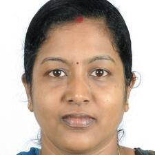 Santhinadh User Profile