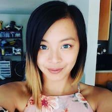 Profil korisnika Katheryne