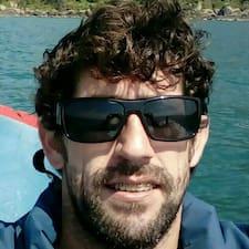 Nutzerprofil von Josué