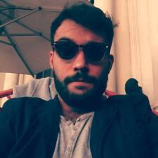 Giorgio Edoardo Kullanıcı Profili