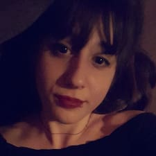 Eftychia-Nafsika Kullanıcı Profili