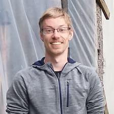 Kasper felhasználói profilja