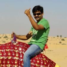 Profil utilisateur de Sridhar