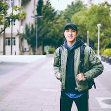 Profilo utente di 威廷