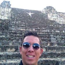 Profil utilisateur de Luis Charbel