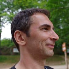 Radosław Brugerprofil
