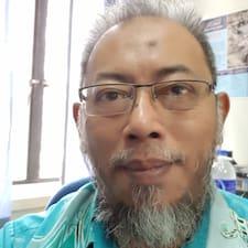 Faizal Yamimi Bin Mustaffa Kullanıcı Profili