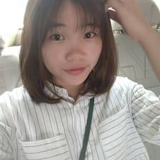 Profil Pengguna 蝶亭