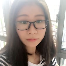 Profil Pengguna 鹿姑娘