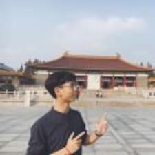 Profil utilisateur de 繁华