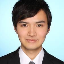祐太 User Profile