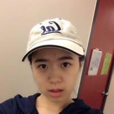 โพรไฟล์ผู้ใช้ Jing