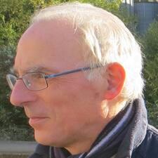 Perfil do utilizador de Jean-Michel