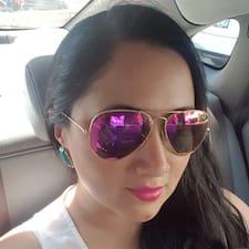 Rosaura User Profile
