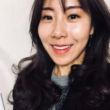Jinju felhasználói profilja