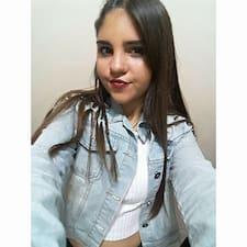 Camila Cuello Brukerprofil