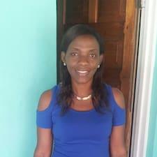 Profil utilisateur de Suzette