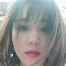 Profilo utente di 兰子