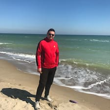 Profilo utente di Игорь
