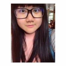Nutzerprofil von Cheng