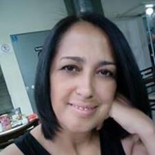 Profil korisnika Ana Elisa