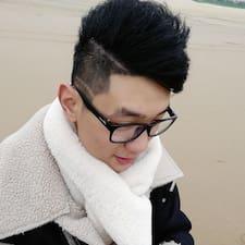 Nutzerprofil von HuuuuanG