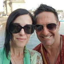 Danielle & Tonyさんのプロフィール