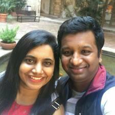 Nutzerprofil von Venkata Ramana Rao
