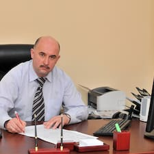 Сергейさんのプロフィール