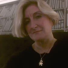Henkilön Valeria Francesca käyttäjäprofiili