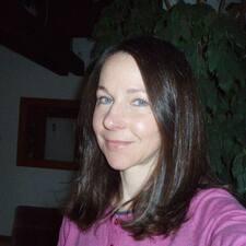 Gebruikersprofiel Katalin