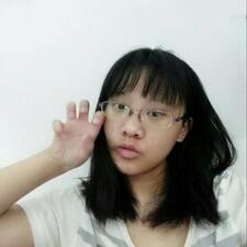 Gweny User Profile