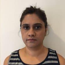 Profil korisnika Jayashree