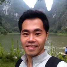 Vu Linh User Profile