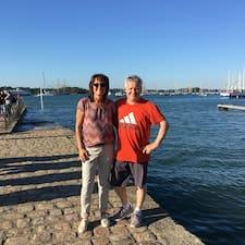 Joachim  & Angela ialah superhost