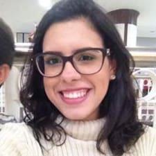 Profilo utente di Bárbara