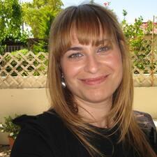 Katerina - Uživatelský profil