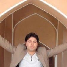 Profil Pengguna Mohammad Hossein