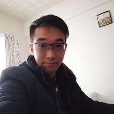 Kai Tian User Profile