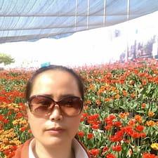 玉燕 - Uživatelský profil