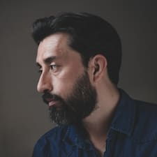 Carlos Andres Brukerprofil