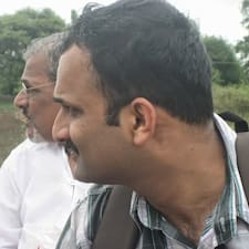 Madhu - Uživatelský profil