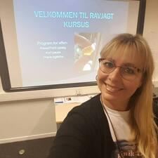 Julieane Brugerprofil