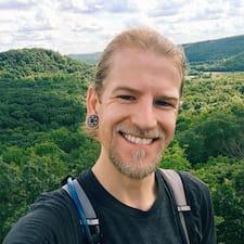 Profil Pengguna Randy