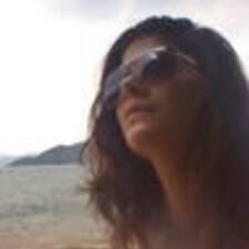 Profil utilisateur de Marilia Gabriela