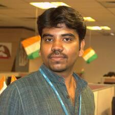 Arpan User Profile