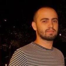 Profilo utente di Giorgos